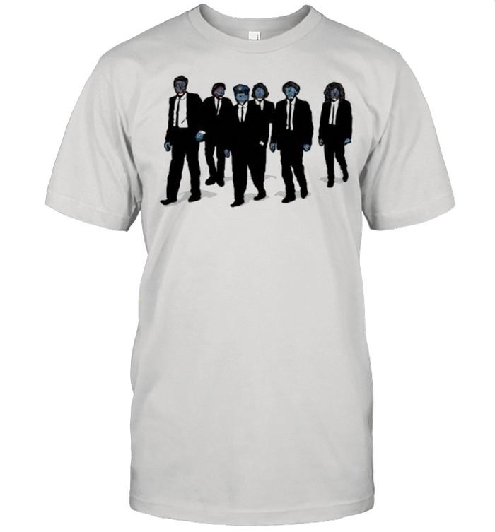 Reservoir Aliens shirt