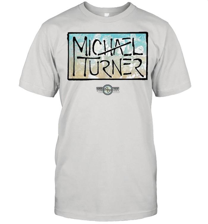 Michael Turner Aspen Gear Limited Edition 004 shirt